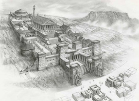 There Were Once a Million People in Babylon