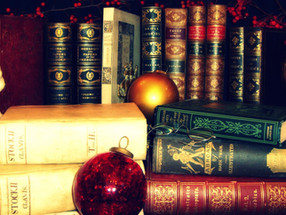 The Season for Giving Books