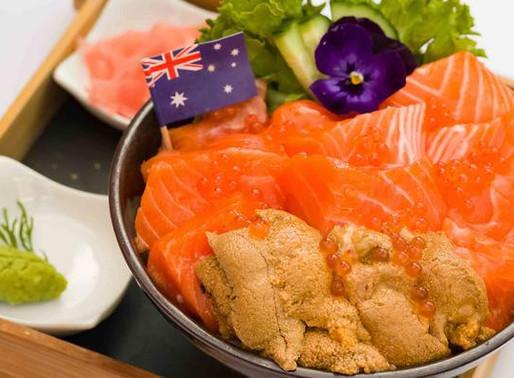 Why Australians should eat more sea urchin - [SBS News]