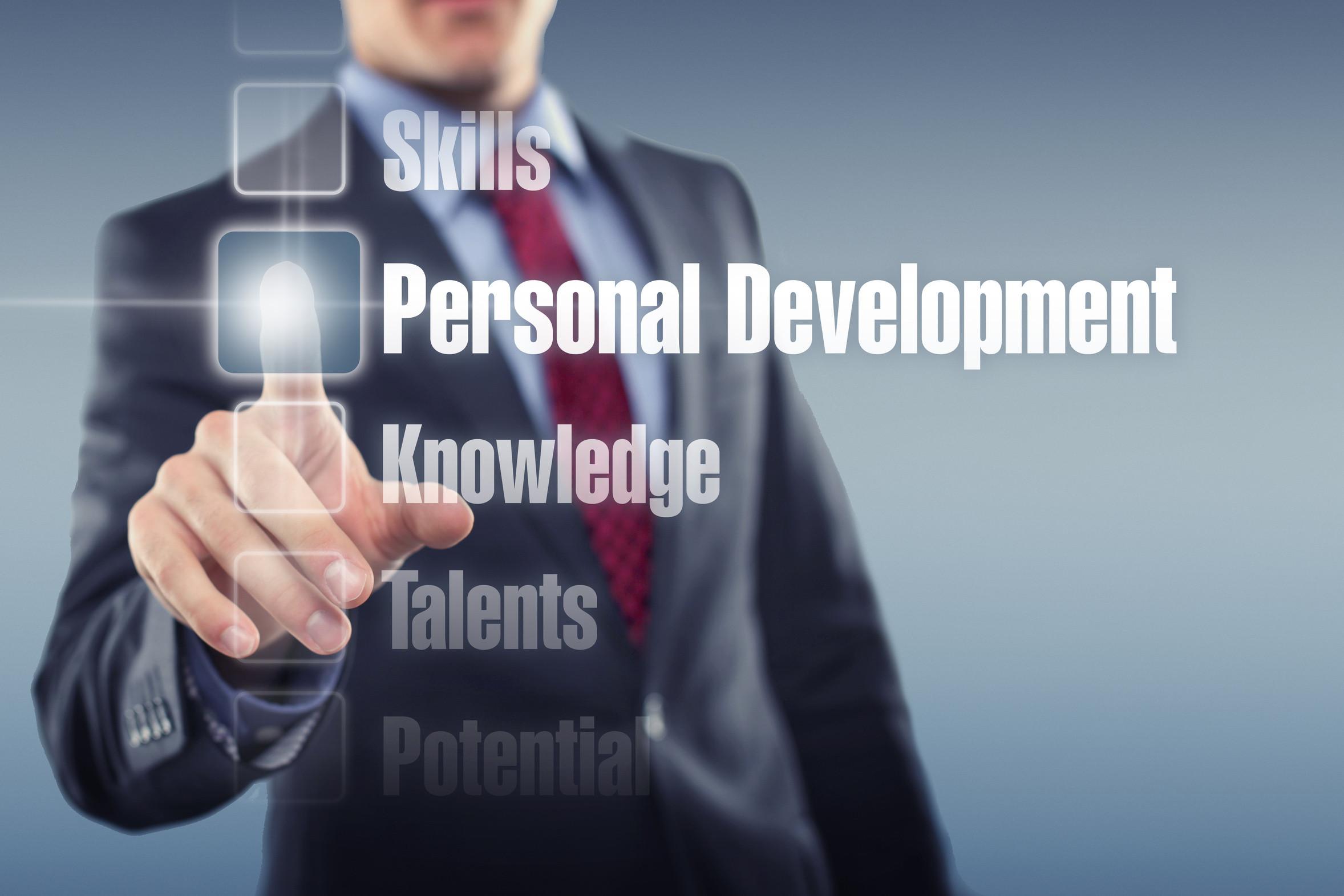 Community Development Discovery