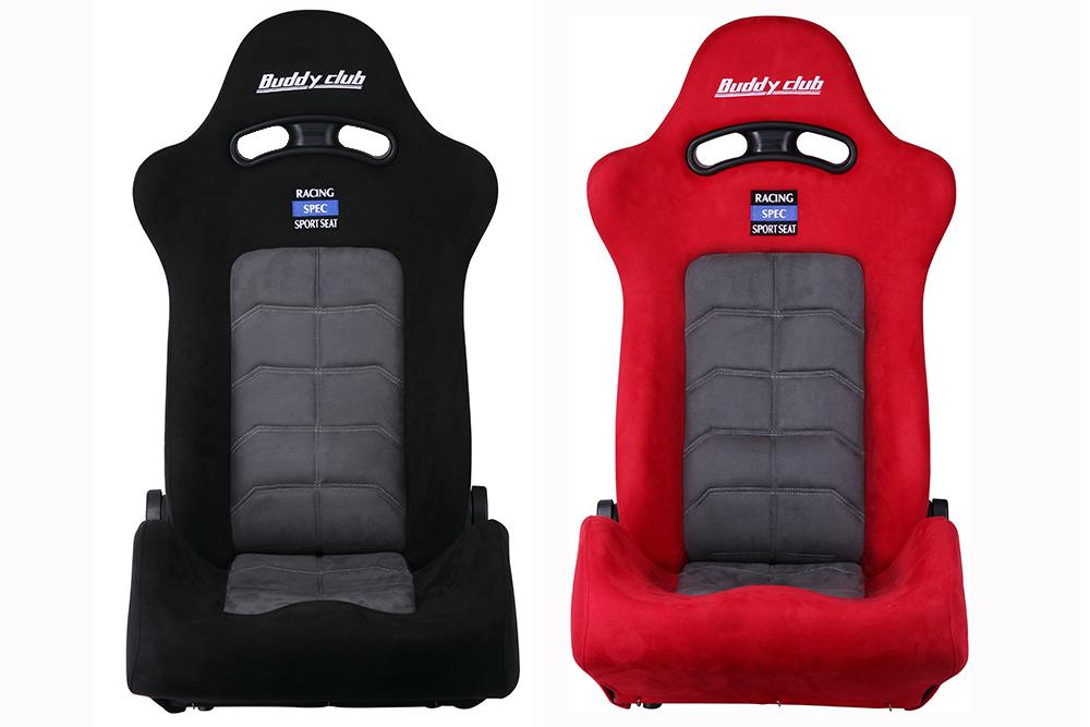 RACING SPEC SPORT SEAT