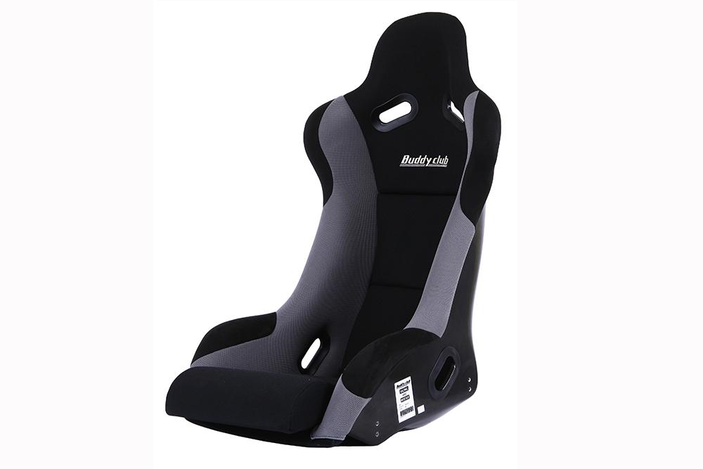 RACUNG SPEC BUCKET SEAT BLAKE
