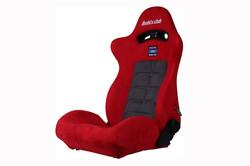 RACING SPEC SPORT SEAT RED