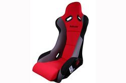 RACUNG SPEC BUCKET SEAT RED
