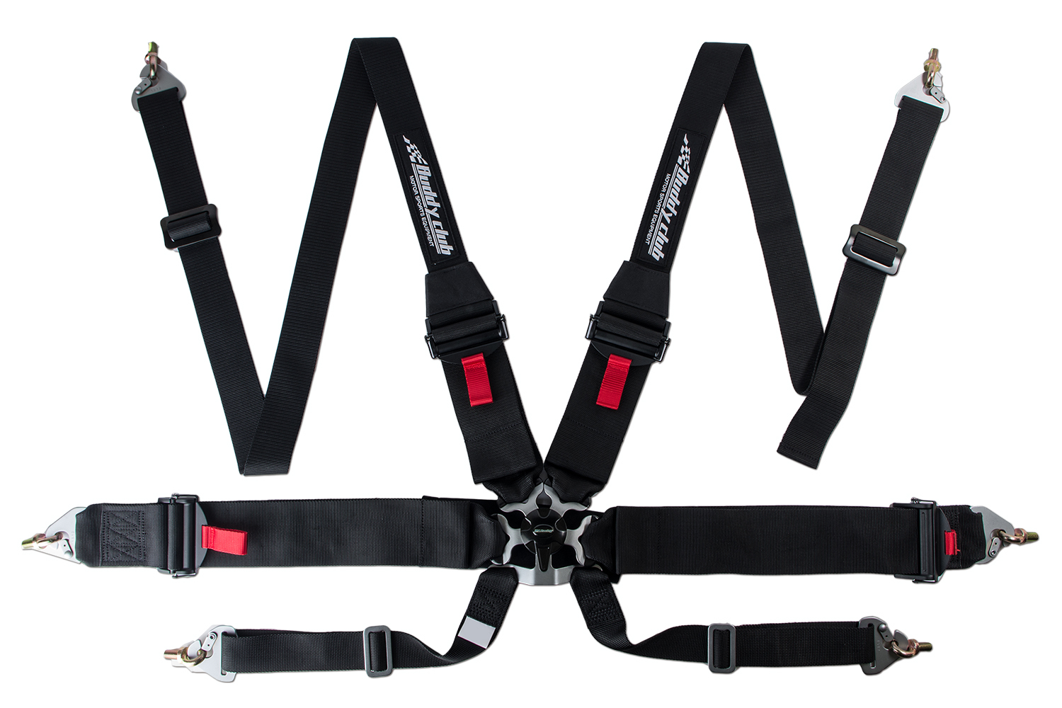 P-1 RACING HARNESS