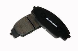 RACING SPEC BRAKE  PADAD (4)