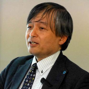 Yasuyuki Nemoto