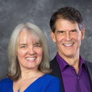 Eben Alexander & Karen Newell