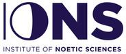 IONS - Institute of Noetic Sciences