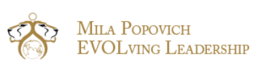 Mila Popovich - EVOLving Leadership