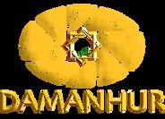DAMANHUR