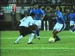 09/03/2005: HÁ 16 ANOS ATRÁS O CIANORTE GOLEAVA O CORINTHIANS PELA COPA DO BRASIL
