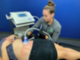Elite Wellness and Recovery_Cryo toning.
