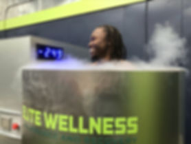 Elite Wellness Performance and Recovery_