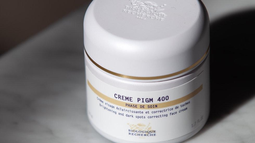 Biologique Recherche Creme PIGM 400