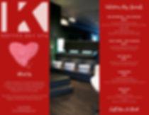 Koffee Day Spa - Valentine's  Specials 2