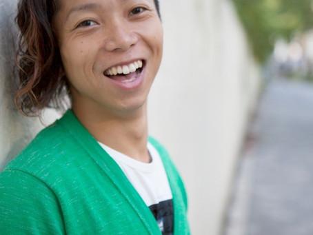 カメラマン羽田哲也のブログ:菊池裕太君