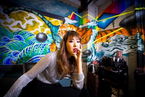 カメラマン羽田哲也、出張撮影、ブライダルカメラマン、横浜、東京、美容室、サロン、作品撮り、前撮り、後撮り、