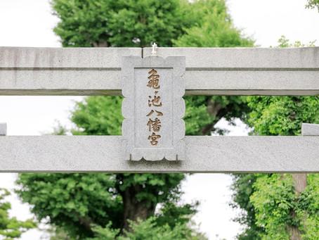 七五三、お宮参り等で撮影禁止の神社、仏閣があるって知ってた?