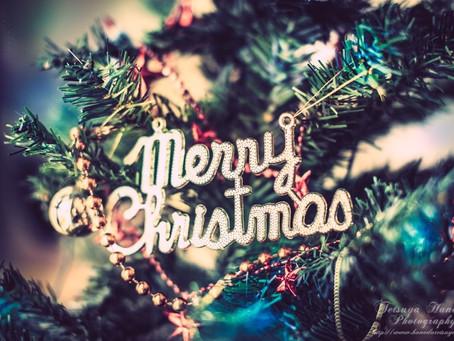 カメラマン羽田哲也のブログ:Merry Christmas!