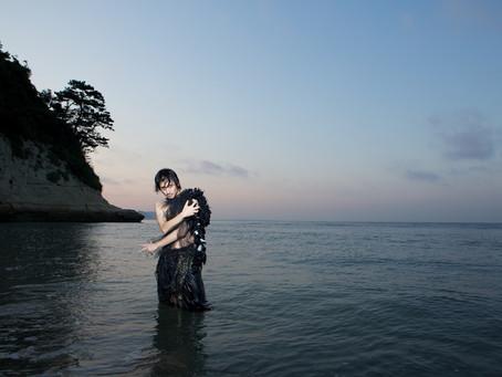 カメラマン羽田哲也のブログ:カメラマンモードに移行!