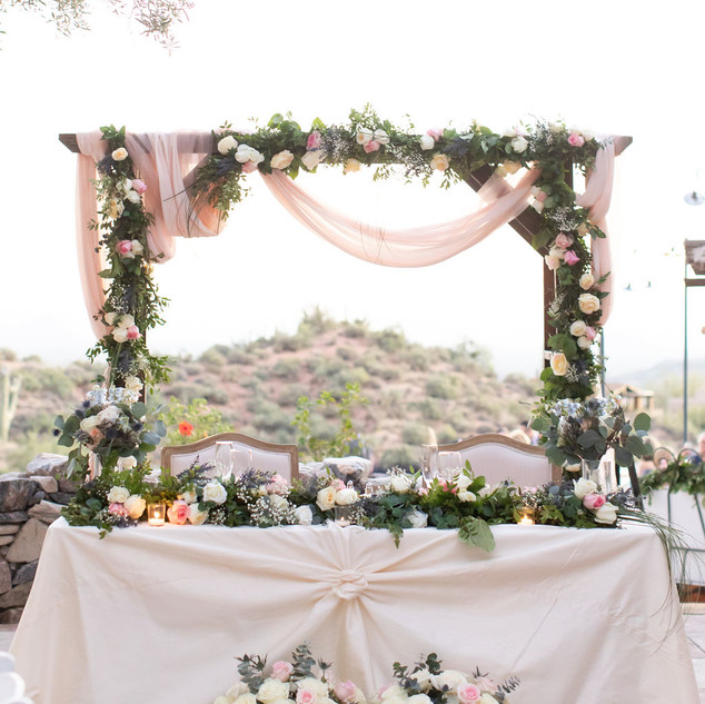 Meant2Be Events, Desert Mountain, Erin A
