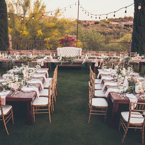 Meant2Be Events FireRock Country Club We Are Big Picture