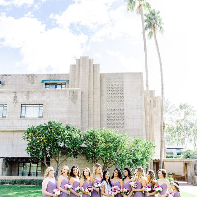 Meant2Be Events, Arizona Biltmore, Elyse