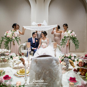 Meant2Be Events Chateau Luxe Signature by Tavit