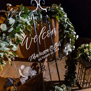 Meant2Be Events, Desert Mountain, Ben &