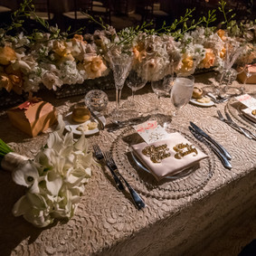 Meant2Be Events, The Phoenician, Ben and