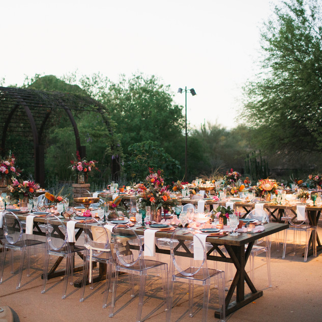 Meant2Be Events Desert Botanical Gardens Naisang Photography