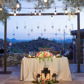 Meant2Be Events Desert Mountain Hagerty Photography