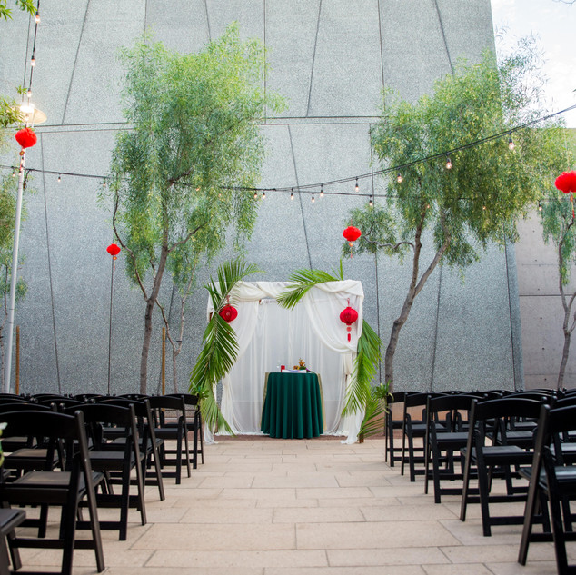 "Meant2Be Events Phoenix Art Museum The ""I Do"" Photography"