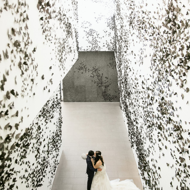 """Meant2Be Events Phoenix Art Museum The """"I Do"""" Photography"""