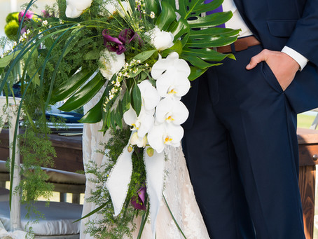 Things To Do The Day Of Your Wedding