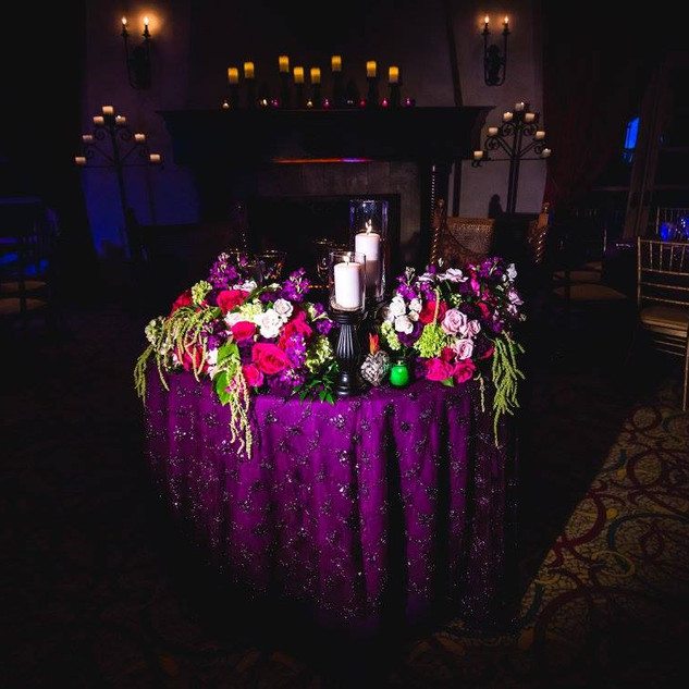 Meant2Be Events Royal Palms Ben & Kelly Photography