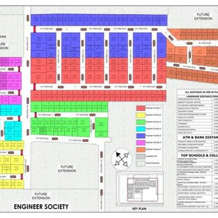 Engineers Society Sector 10, Greater Noi