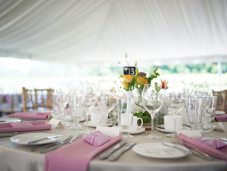 Tips for Finding a Caterer