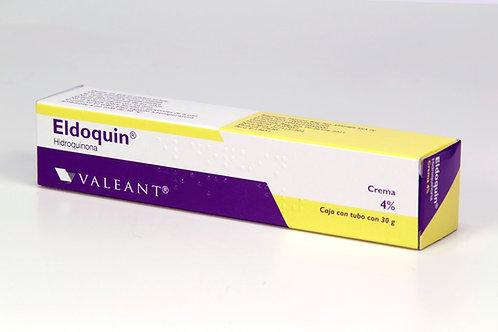 ELDOQUIN (Hydroquinone 4%) EXP. 04/2025