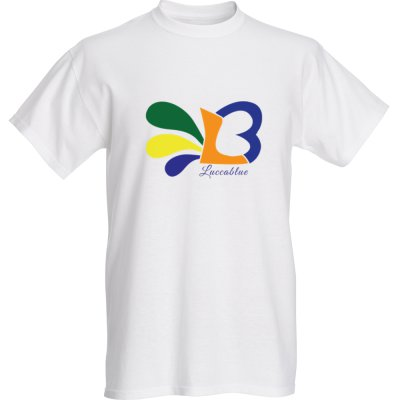 LB Camiseta Unisex