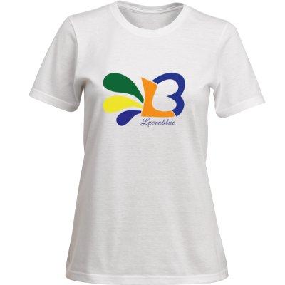 Camiseta Feminina LB