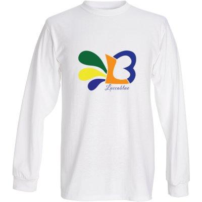 Camiseta LB Manga longa