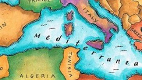 Choc tunisien, ondes méditerranéennes