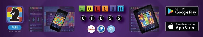 Colour Chess AD