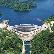 みなかみペンション朝ねぼうのおすすめ観光スポット「奥利根4湖とダム」