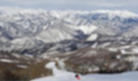ペンション朝ねぼうから近い宝台樹スキー場