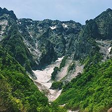 みなかみペンション朝ねぼうのおすすめ観光スポット「一ノ倉沢」