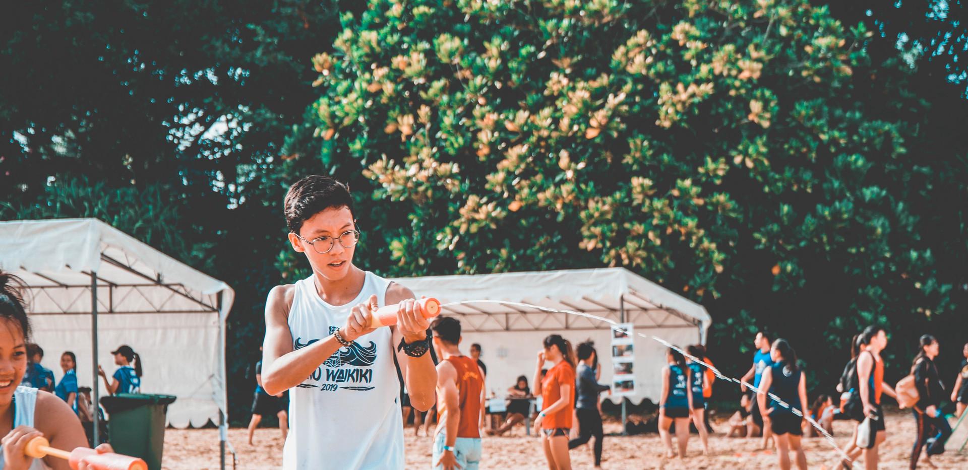 Waikiki 2019