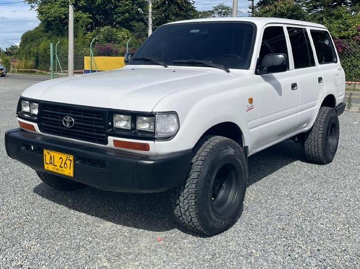 Toyota Burbuja AT 1995